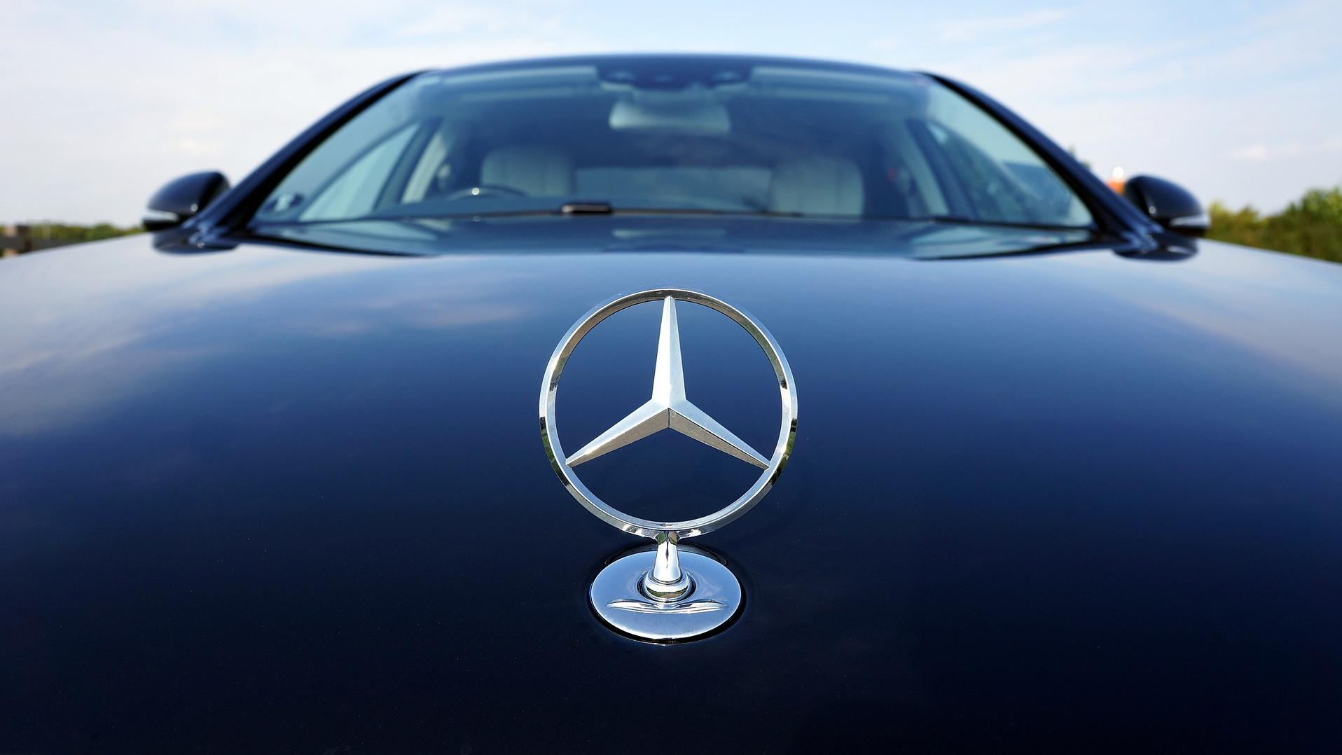 Mercedes-Benz is expected to bring more electric cars to India in the coming period, including an EQS sedan and SUV.  Photo: Mikes-Photography from Pixabay