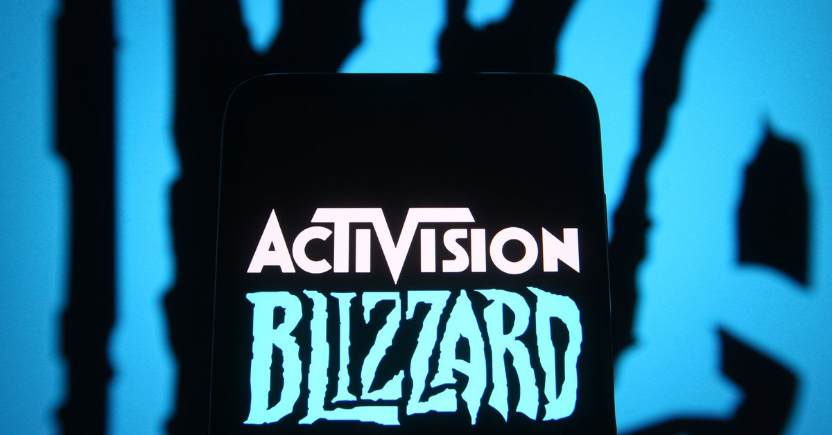 Activision Blizzard employees leave after sexual harassment lawsuits