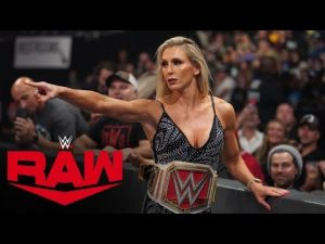 Rhea Ripley will receive a rematch for Charlotte FlairRaw on July 19, 2021
