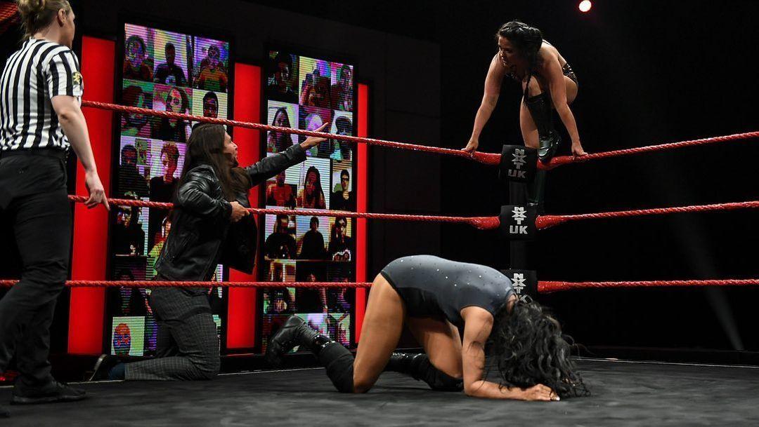 WWE Women 🌞, ⭐ Aoife Valkyrie, Joseph Conners, Jinny ⭐