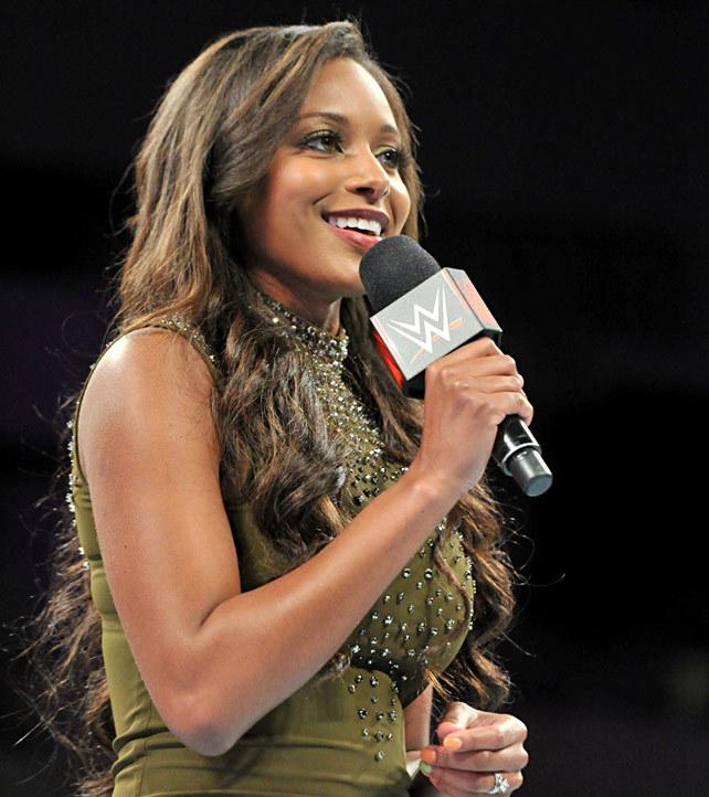 WWE Women, Smackdown Flashback