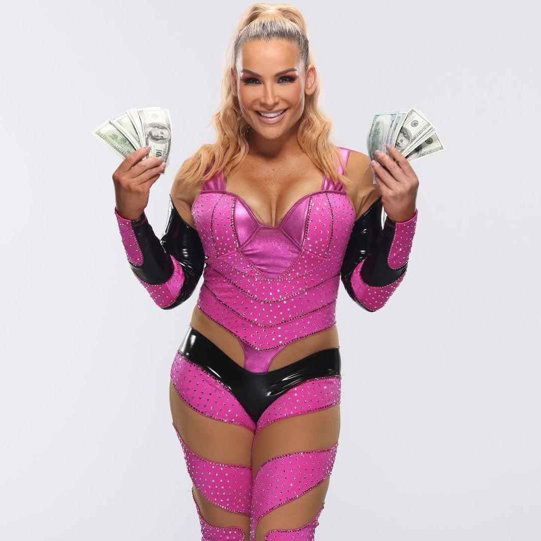 WWE women 🌞, � Natalya �
