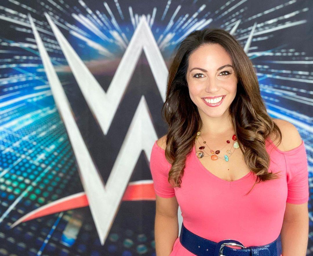 WWE Women 🌞, Alyse Ashton 💋