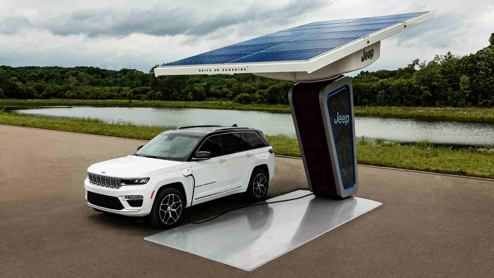 98 percent of the portfolio will be electrified by 2025 - Technology News, Firstpost