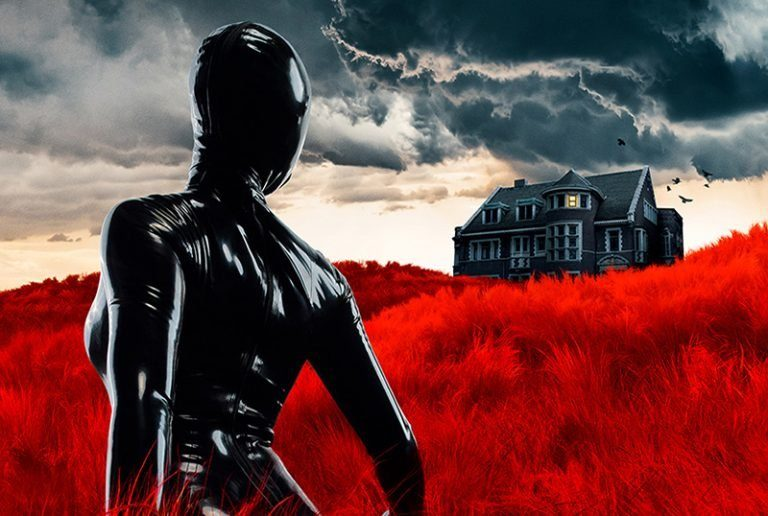 Fear takes on a new form in the American Horror Stories trailer