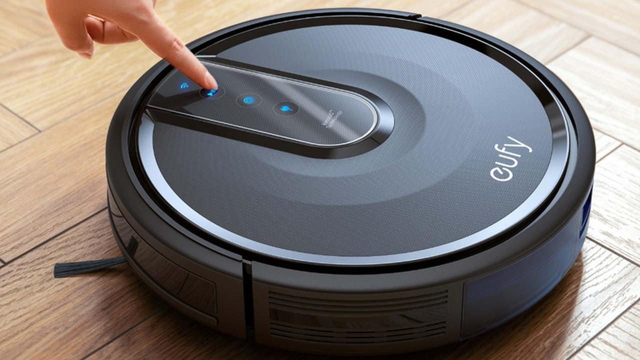 Anker's Robovac 35C vacuum cleaner Eufy launched in India for 14,999 - Technology News, Firstpost