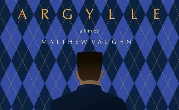 Matthew Vaughn assembles stars from Cavill, Rockwell, Cranston, Cena, Dallas-Howard and other Spy thriller Argyll