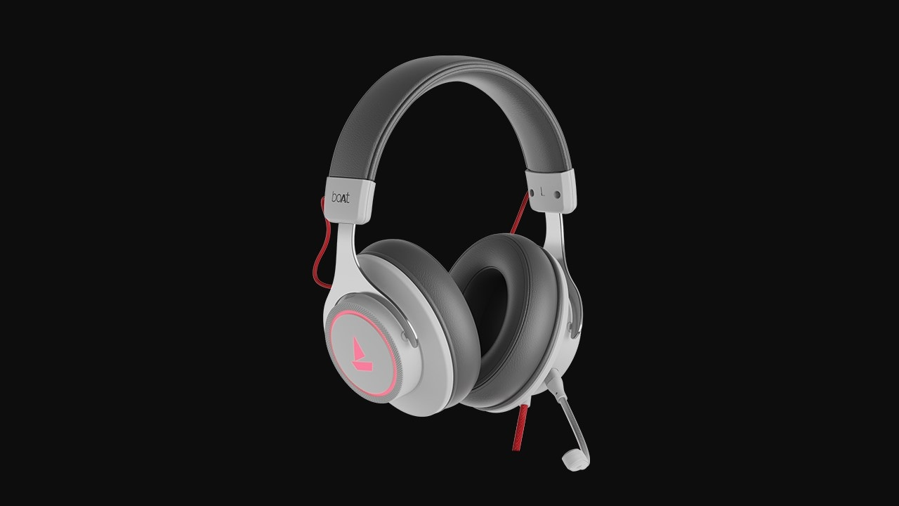 Boat Launches Immortal 1000D Gaming Headphones with Dolby Atmos, SEK 2,499 - Technology News, Firstpost