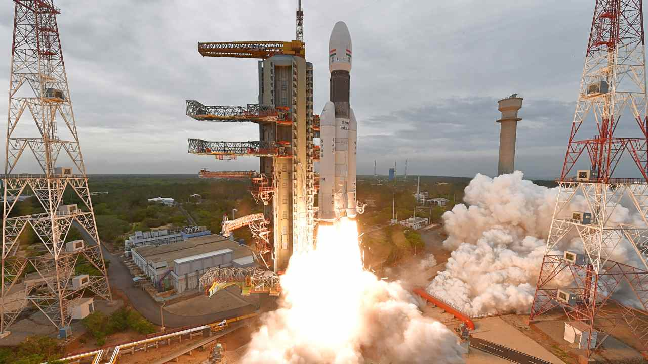 COVID-19 delays Gaganyaan's first unopened mission, will not take place in December: ISRO-Technology News, Firstpost