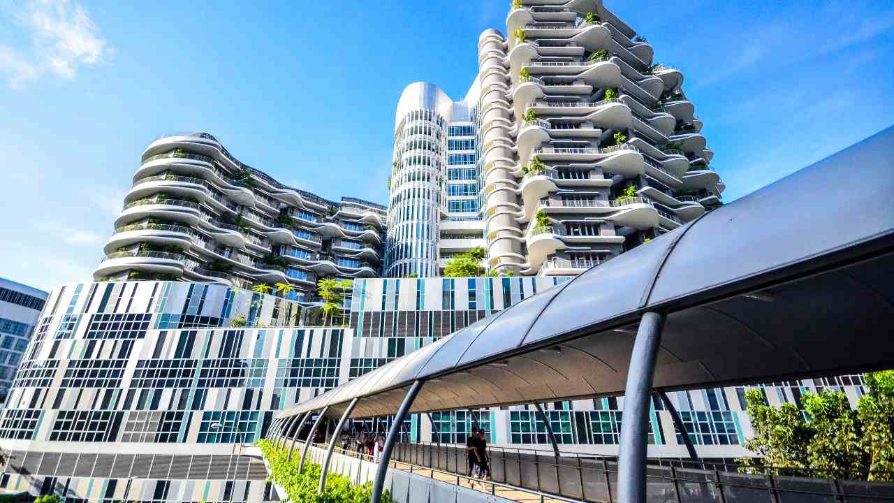 Climate change is affecting buildings because they are designed for a different environment - Technology News, Firstpost