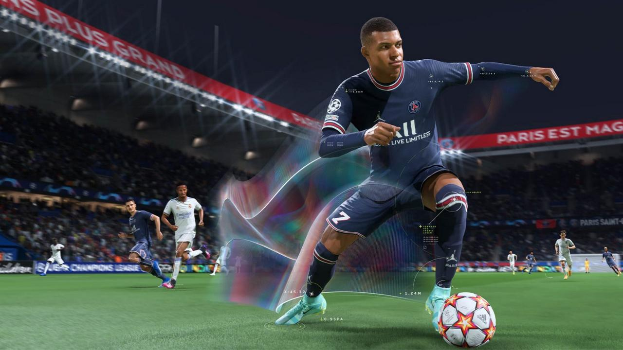 EA Sports Introduces Fifa 22 with HyperMotion Technology for PS5, Xbox Series X and More - Technology News, Firstpost