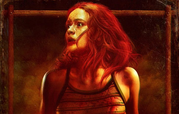 Movie Review - Fear Street Part Two: 1978 (2021)
