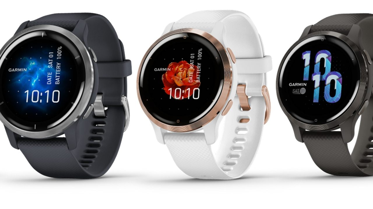 Garmin launches Venu 2 and Venu 2S in India for € 41,990 and € 37,990 - Technology News, Firstpost