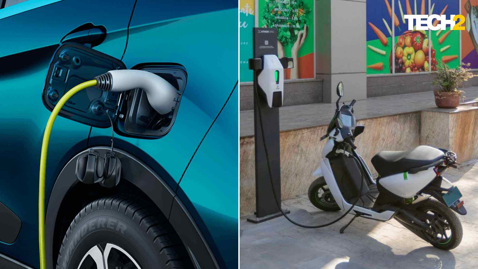 Grant rose, electric car prices fell sharply - Technology News, Firstpost