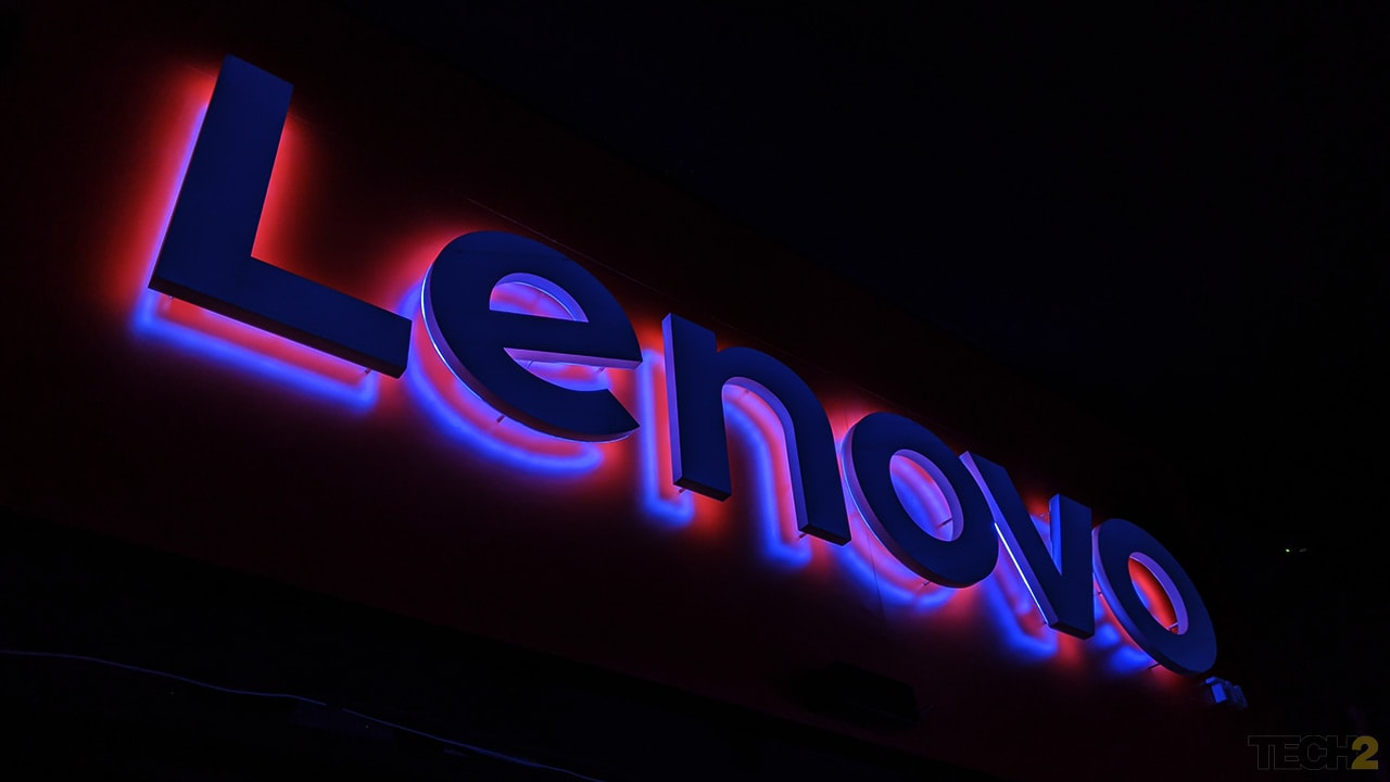 Lenovo Introduces Smart Learning Solution for 'Lenovo Aware' Students - Technology News, Firstpost