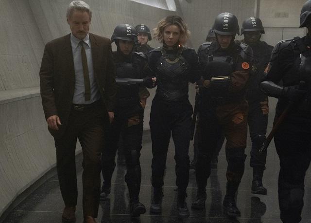 Marvel's Log - Episode 4 Review