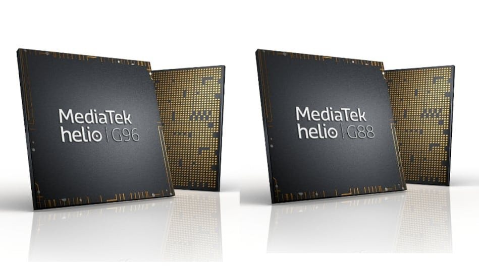MediaTek Introduces Helio G96, Helio G88 SoC Devices with HyperEngine 2.0 Lite Gaming Technology - Technology News, Firstpost