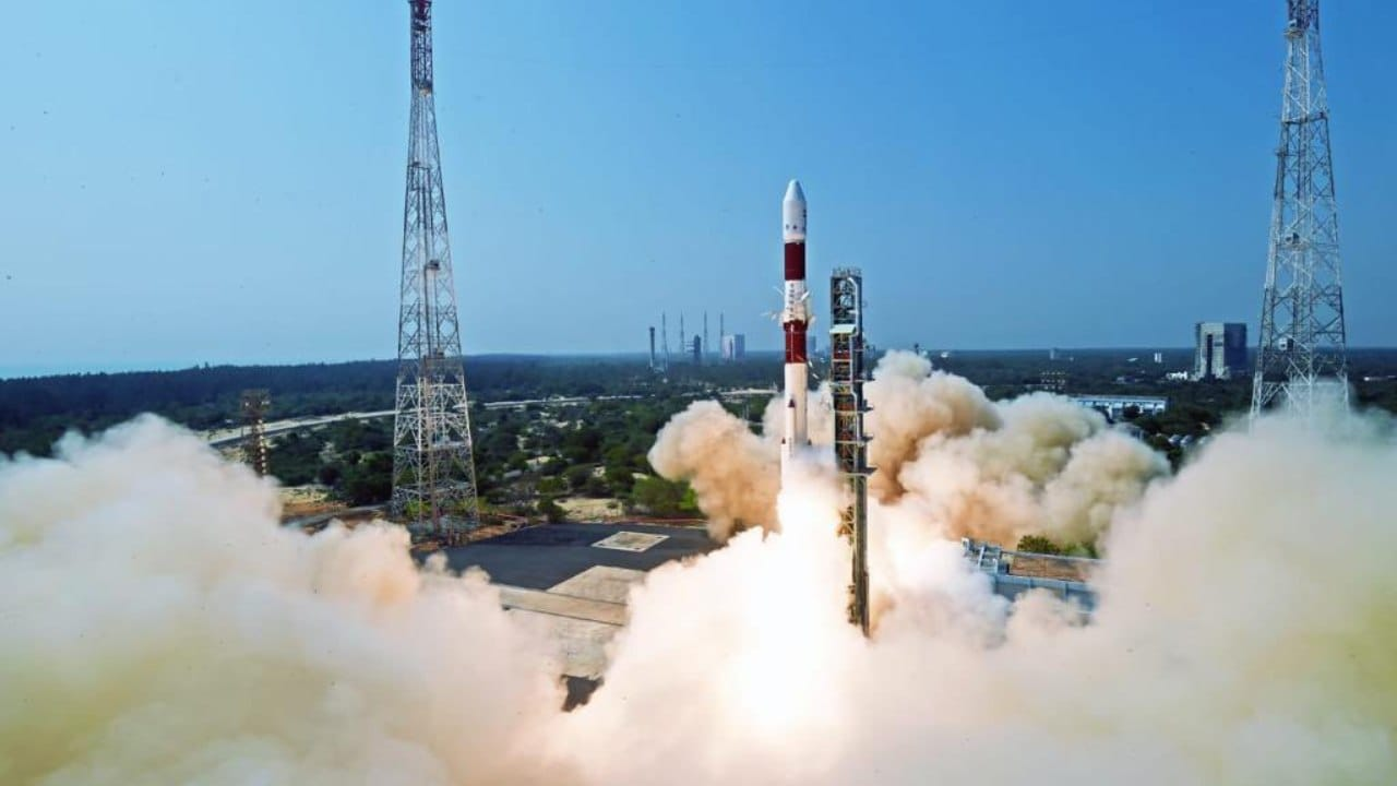 ISRO successfully tests its Vikas engine for Gagany-Technology News, Firstpost