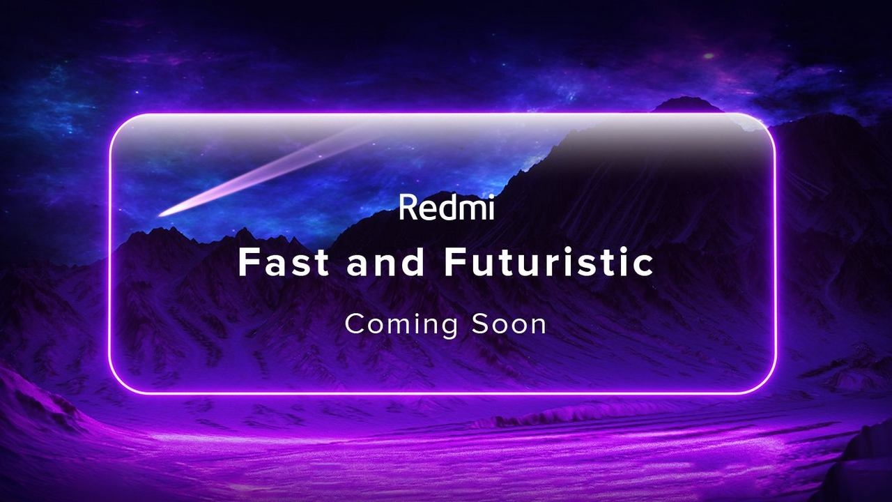 Redmi 10 Series India Release Teased to Toon Launch on Amazon India Website - Technology News, Firstpost