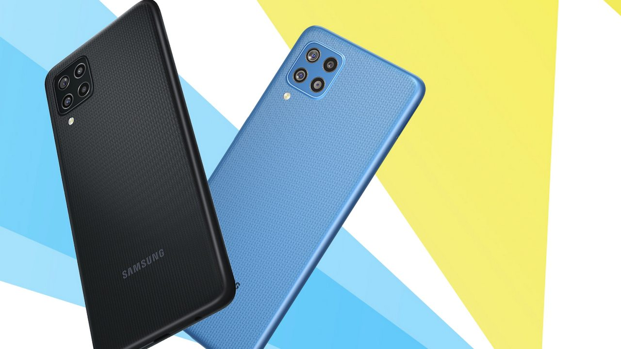Samsung Galaxy F22 with 48 MP quad camera, launched in India at a starting price of Rs 12,499 - Technology News, Firstpost