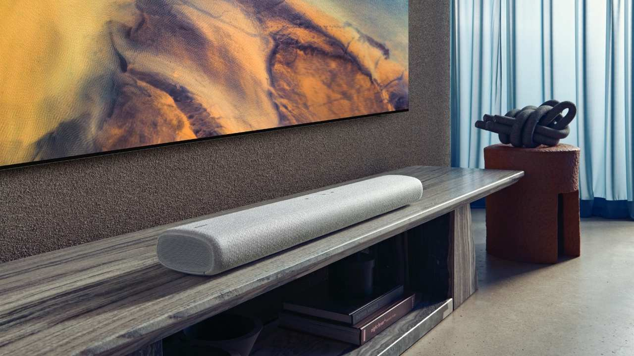 Samsung launches Q-Series, A-Series and S-Series soundbars in India at a low price of Rs 27,990 - Technology News, Firstpost