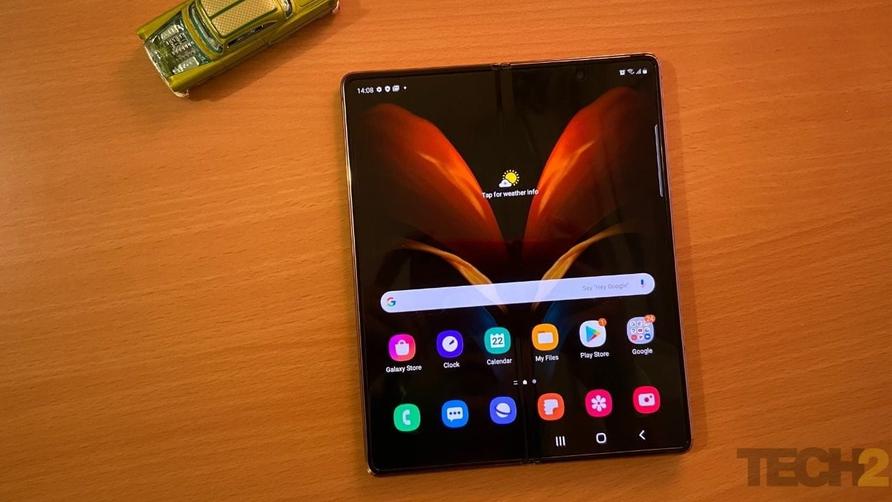 Samsung confirms support for new Galaxy S series foldable phones for S-Pen at Galaxy Unpacked - Technology News, Firstpost