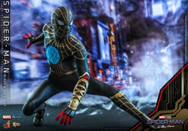 Spider-Man-No-Way-Home-Hot-Toys-Black-Gold-Suit-2-600x420