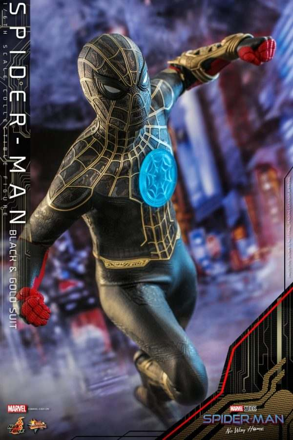 Spider-Man-No-Way-Home-Hot-Toys-Black-Gold-suit-6-600x900