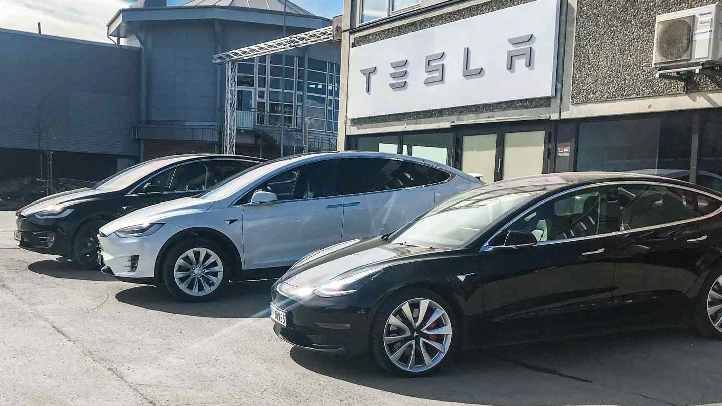 Tesla 'hopeful' of import tariff cuts ahead of India's accession, Elon Musk comments on local factory outlook - Technology News, Firstpost