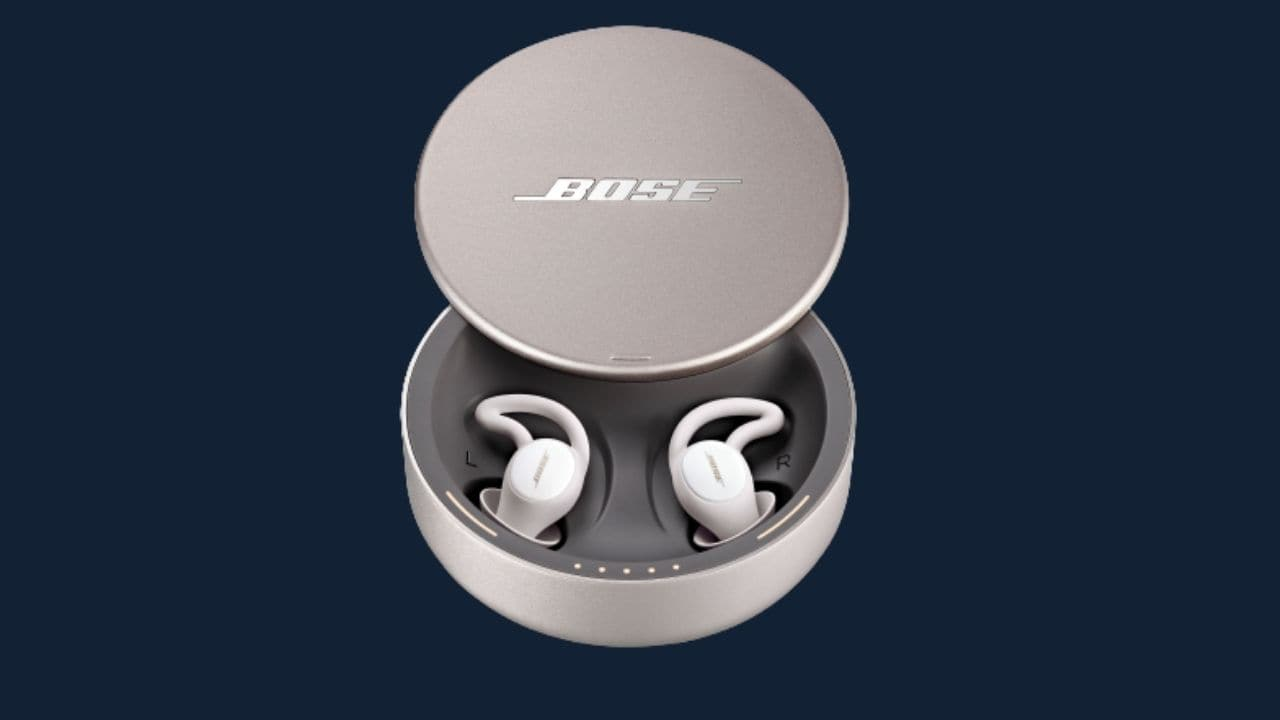 The Bose Sleepbuds II with improved noise coverage was released in India for 22,900 - Technology News, Firstpost