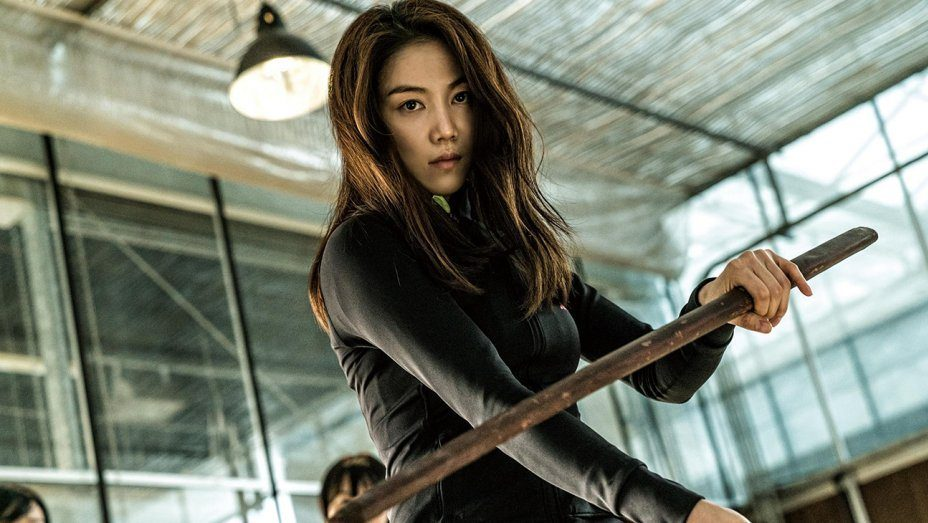 Amazon team with Skybound in The Villainess TV series