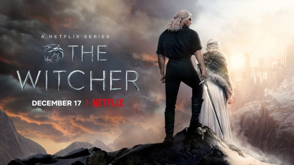 Witcher returns in December, the season 2 trailer, episode titles and pictures from the first picture were revealed