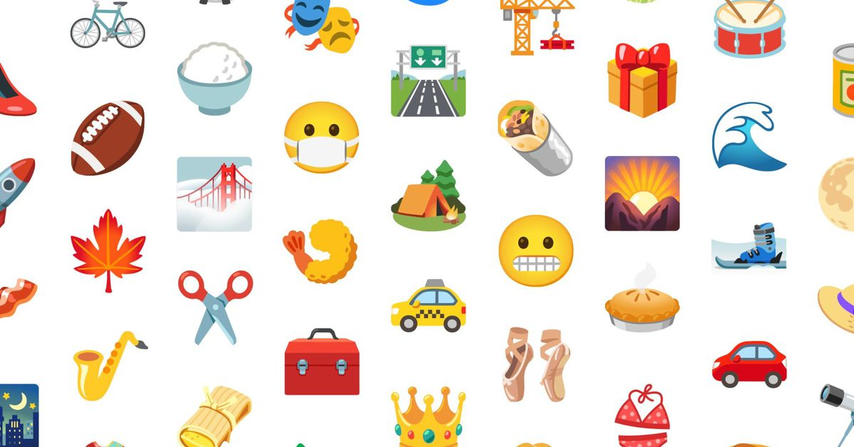 Google is redesigning its emoji to be more universal and authentic
