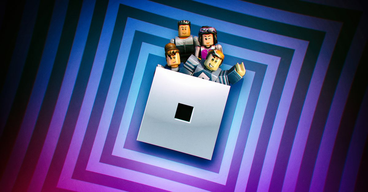 Roblox, explained - The Verge