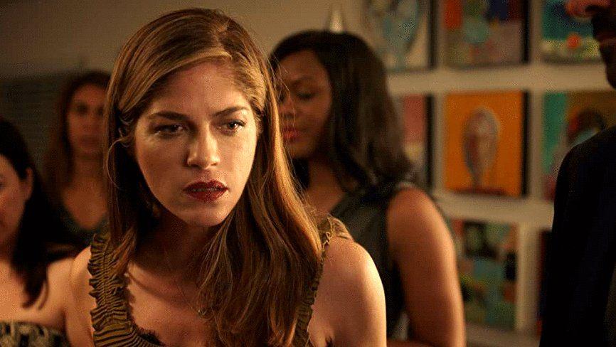 Trailer for crime thriller A Dark Foe, starring Oscar Cardenas and Selma Blair