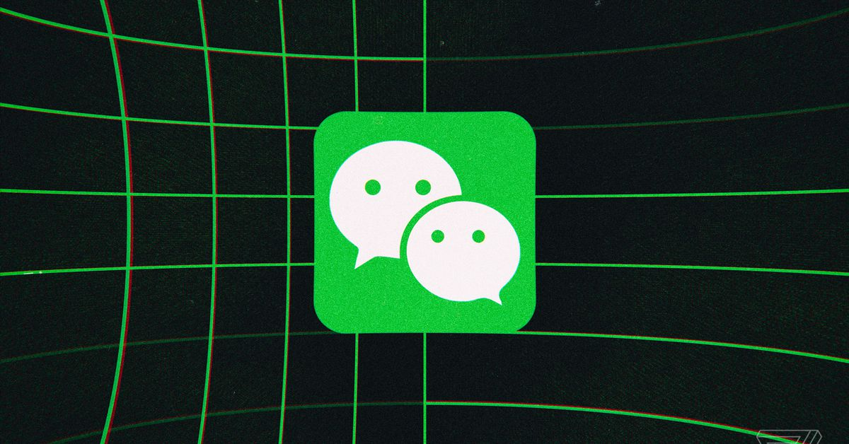 WeChat deleted accounts from LGBTQ student groups in China