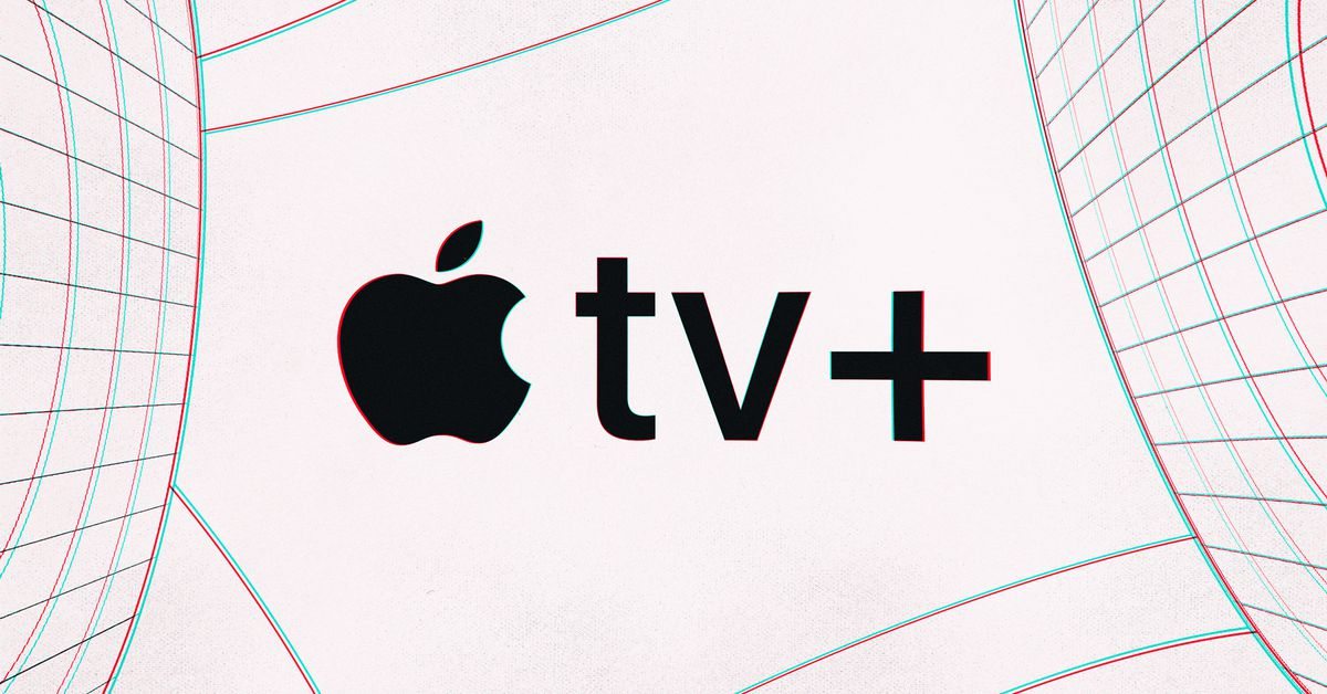 PS5 owners can get six months of Apple TV Plus service for free