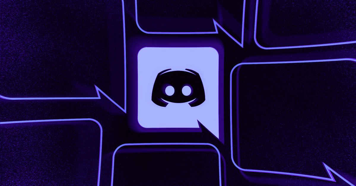 Discord buys a company against artificial intelligence harassment
