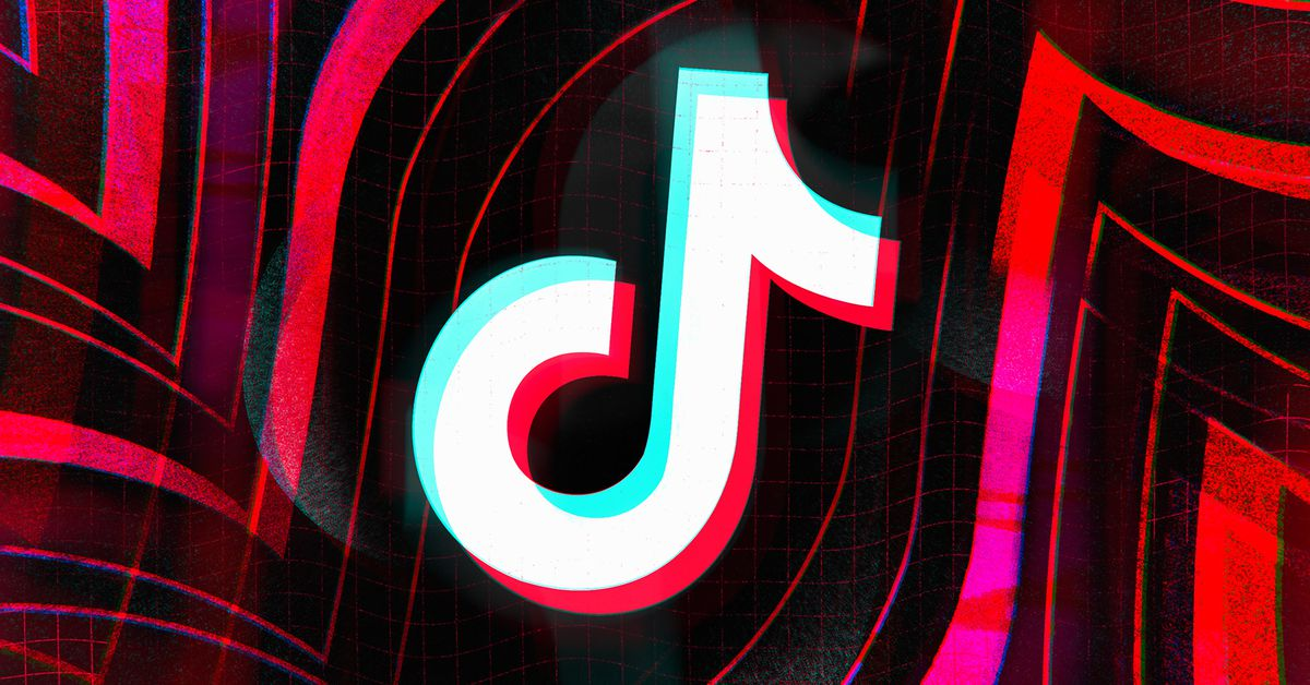 How to find videos on TikTok and curate your For You page