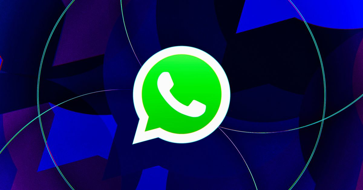 WhatsApp is launching a private beta test of multi-device support