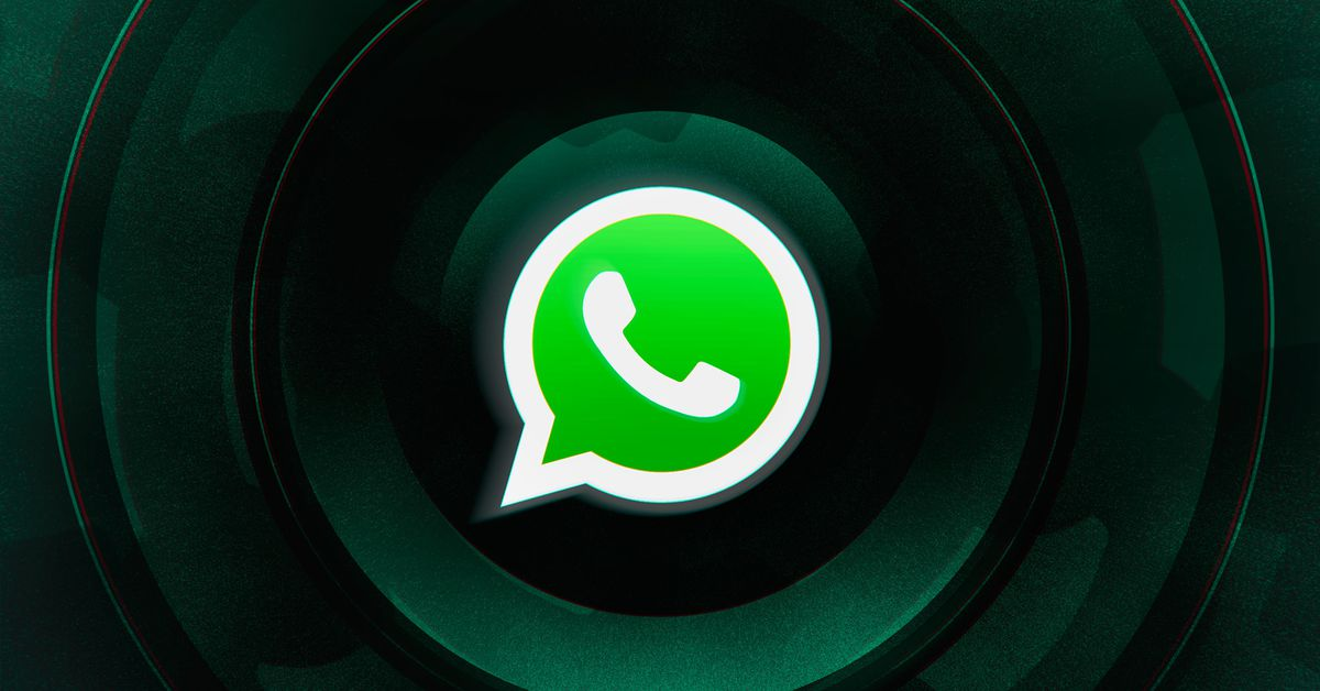 WhatsApp tests encrypted cloud backups on Android
