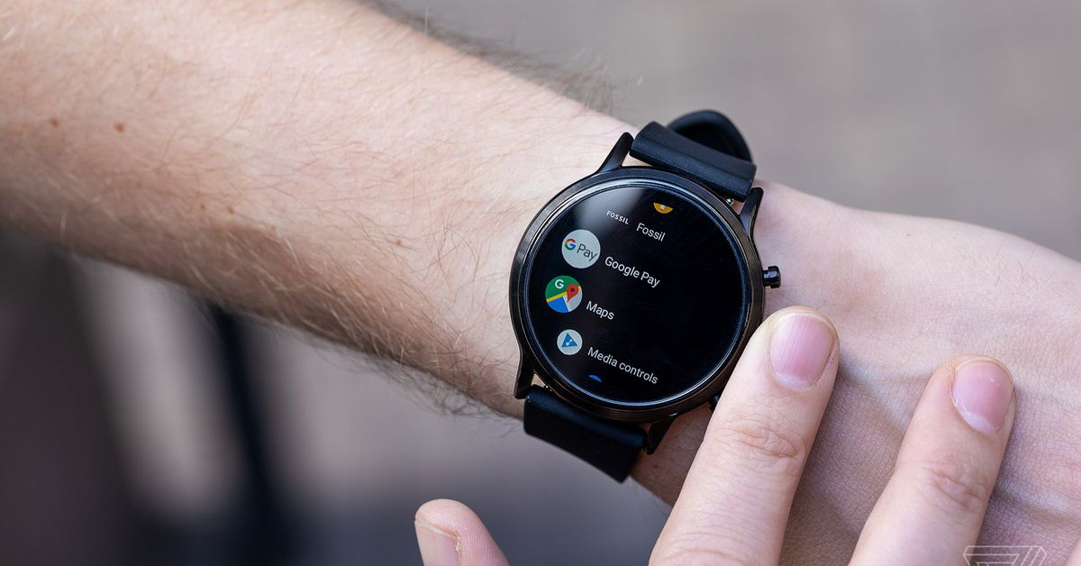 Google makes it easy to find Wear OS apps in the Play Store