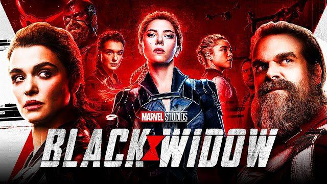 Black Widow Opens $ 158 Million Worldwide (Plus $ 60 Million More from Disney +)