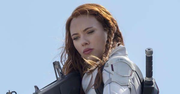 The final trailer for Marvel's Black Widow starring Scarlett Johansson