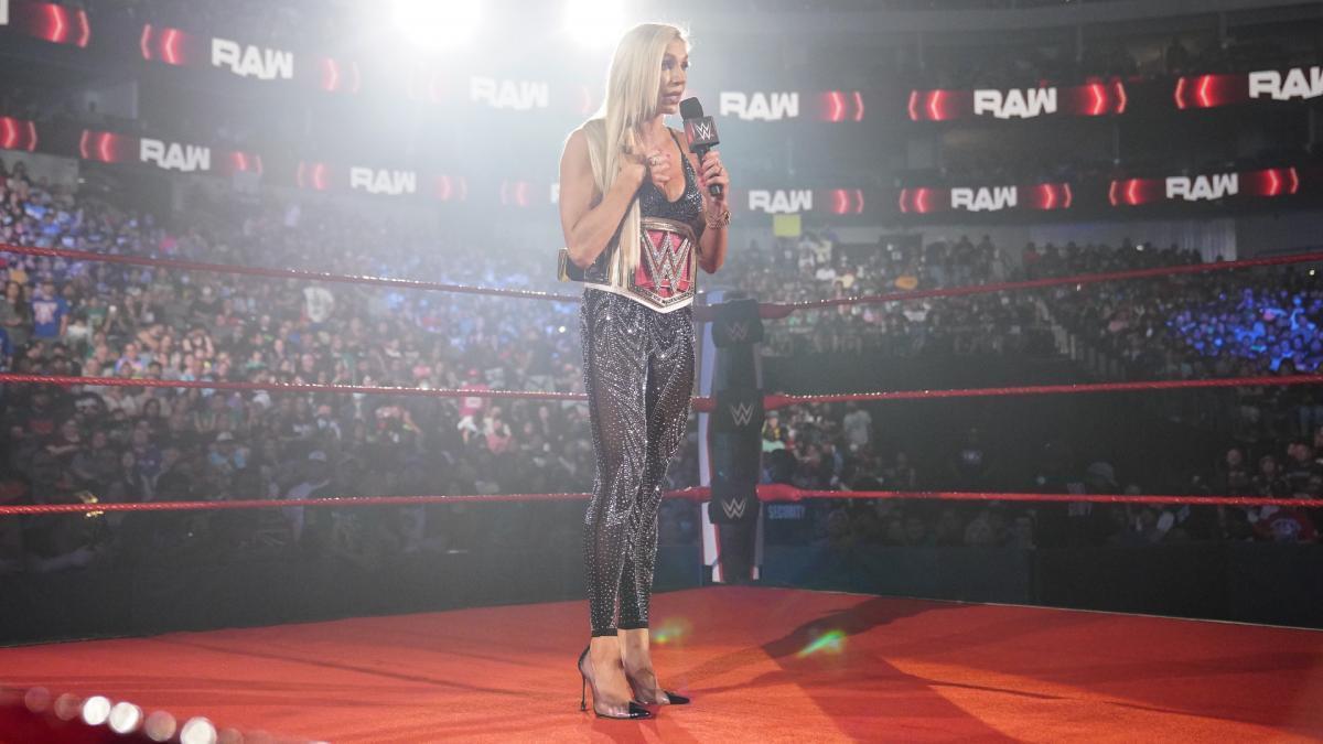 Rhea Ripley gets a rematch against Charlotte FlairRaw: July 19, 2021 - Digital
