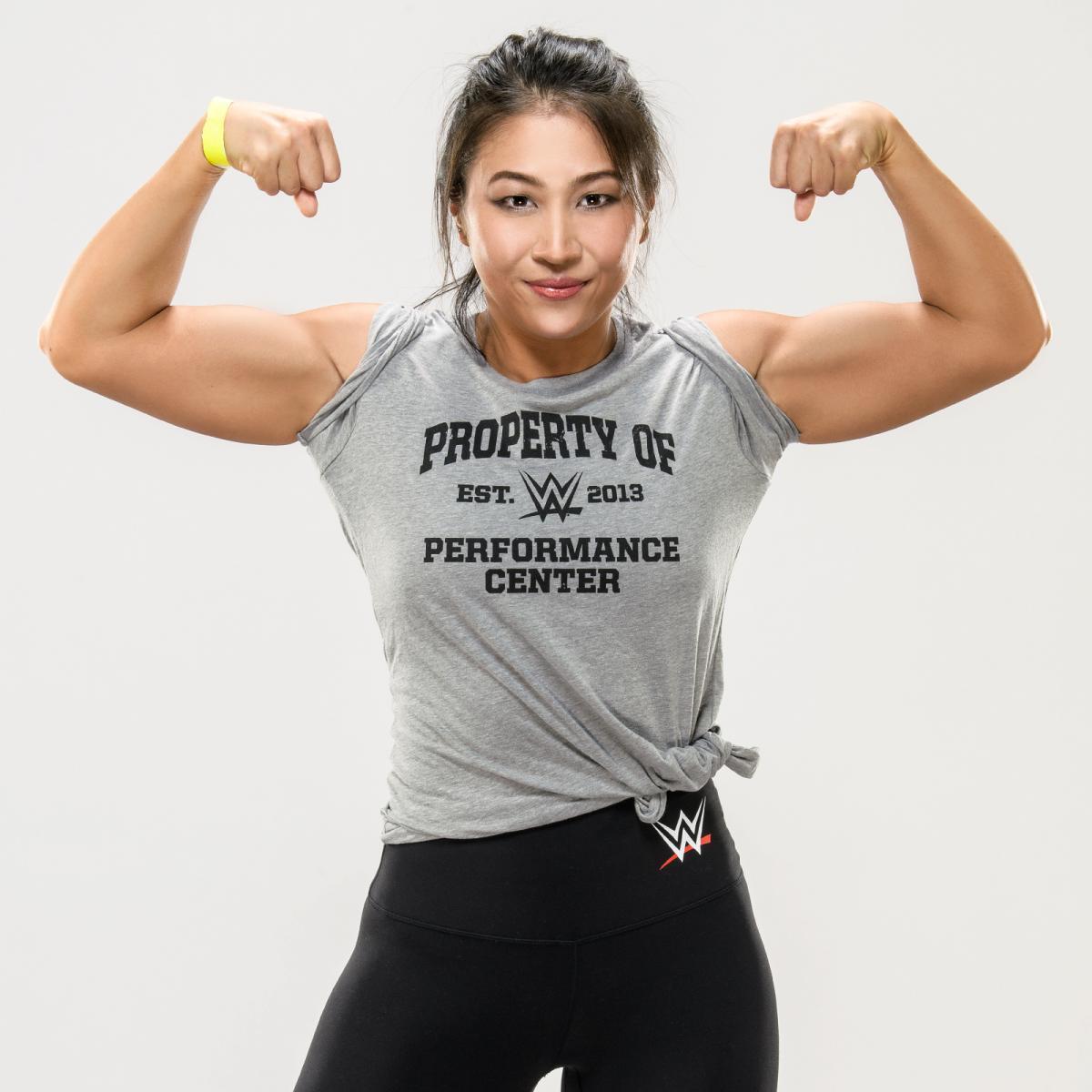 WWE Women WW, WWE Performance Center Recruits (July 2021)