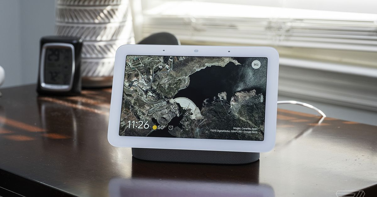 BuyDig's Google Nest Hub packages will be drastically reduced on eBay