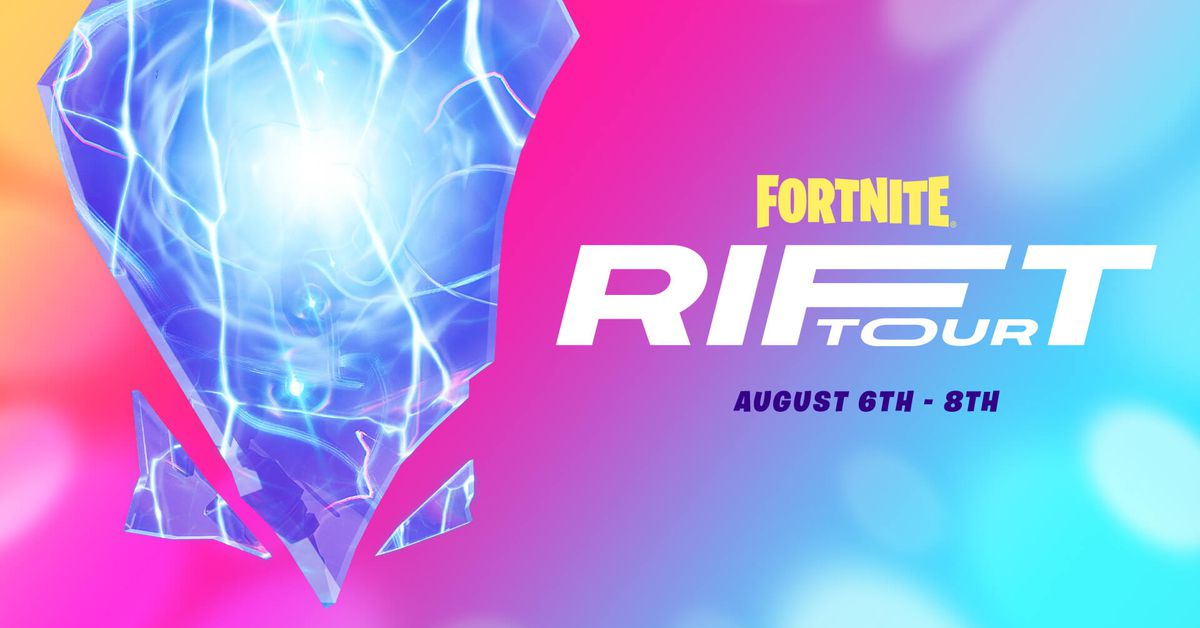Fortnite is teasing a concert series with a record-breaking superstar