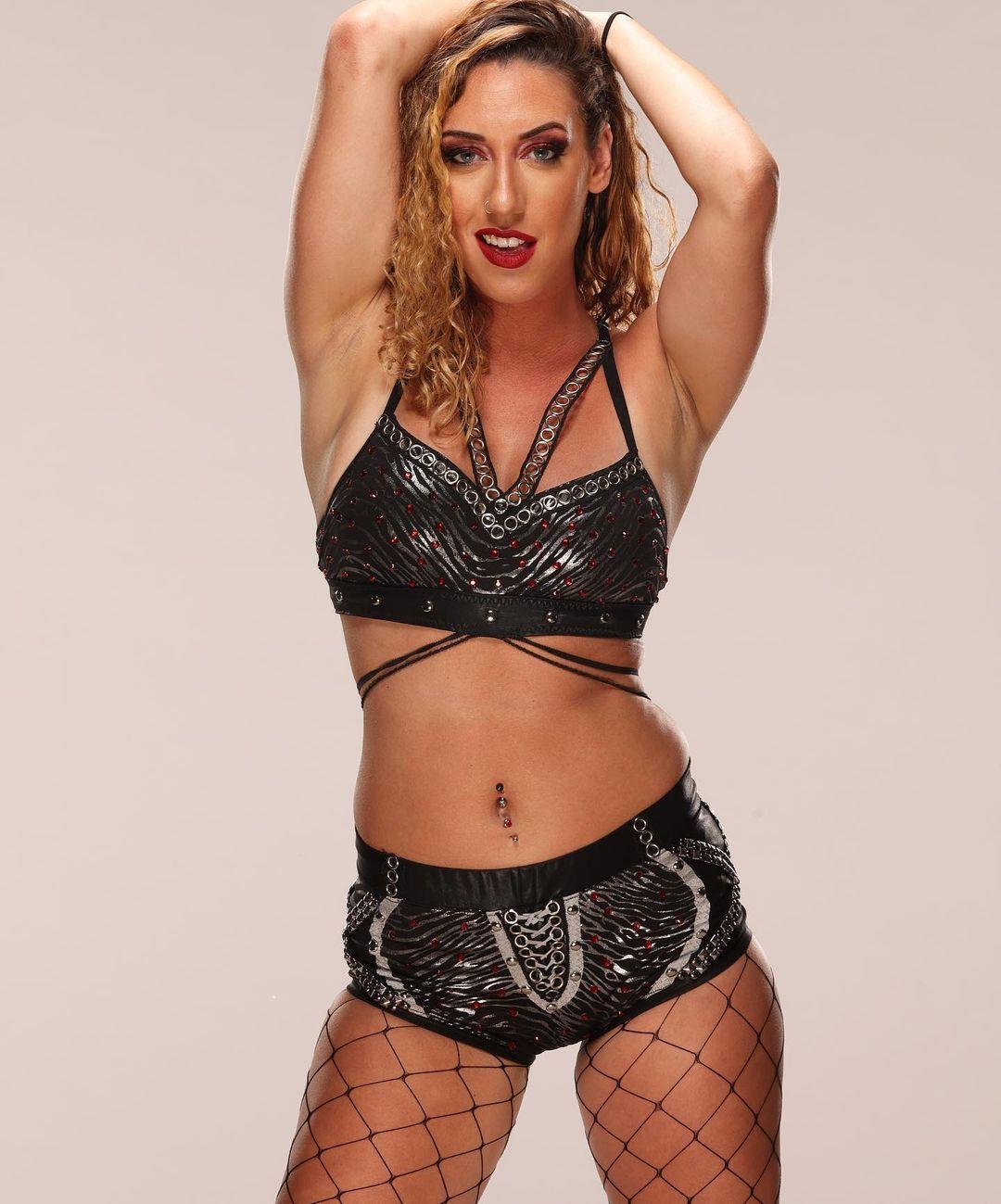 WWE Women 🌞, � Jacy Jayne �