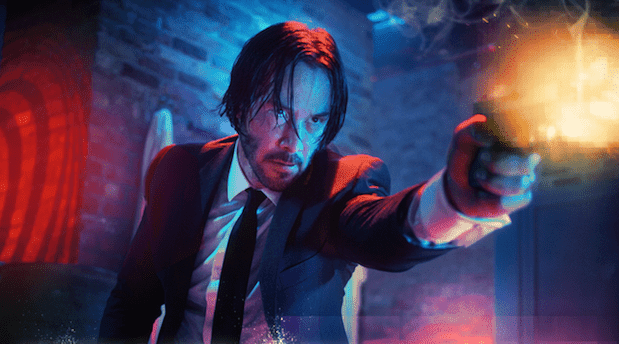 Why John Wick 4 is the 2022 action event